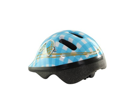 KASK POLISPORT ELEPHANT JUNIOR